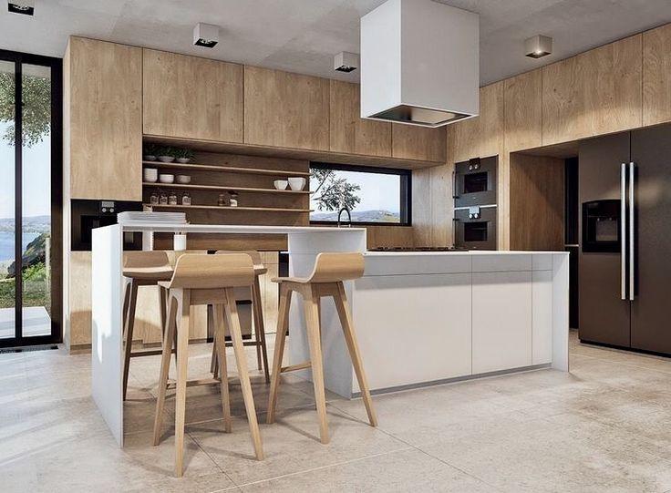 1008 besten Cucina ® Bilder auf Pinterest | Küchen design ...