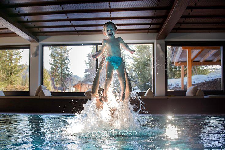 hotel ciasa salares san cassiano val badia fotografo famiglia