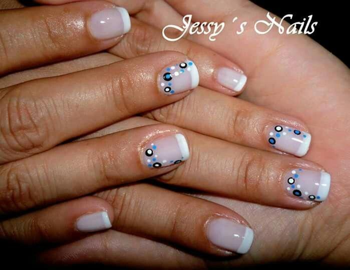 Mejores 191 imágenes de uñas en Pinterest | Decoraciones para bodas ...