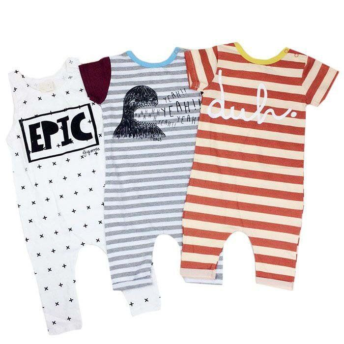 83 Best Rompers Bodysuits For Babies Toddlers Images On