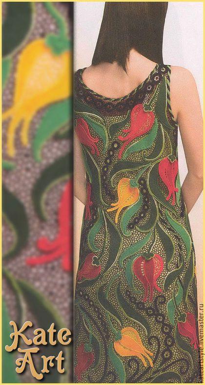 Купить или заказать Платье вязаное крючком в технике ирландского кружева Аленький цветочек в интернет-магазине на Ярмарке Мастеров. Платье вязаное крючком в технике ирландского кружева подчеркнет Вашу индивидуальность и изысканный вкус. Вот уже более трехсот лет ирландское кружево не выходит из моды. В былые века одежда выполненная в этой технике предназначалась исключительно для монархов и аристократии. А сейчас это вполне доступно для Вас.В таком платье Вы будете неповторимы, ведь это…
