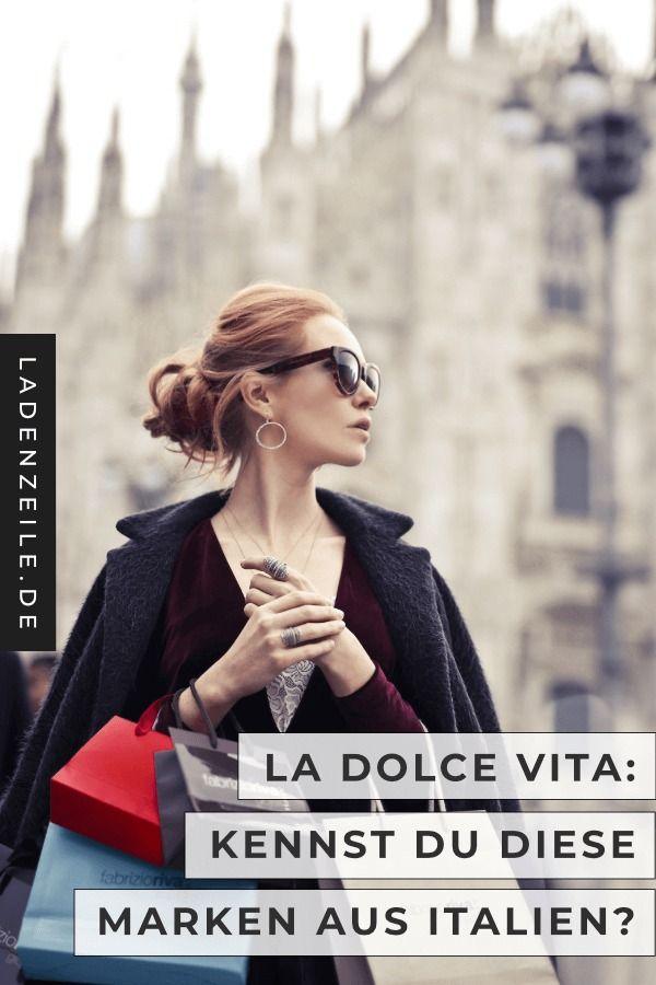 446c39216c78c Du liebst italienische Mode  Dann solltest du in der Modewelt unsere  Favoriten für italienische Modemarken