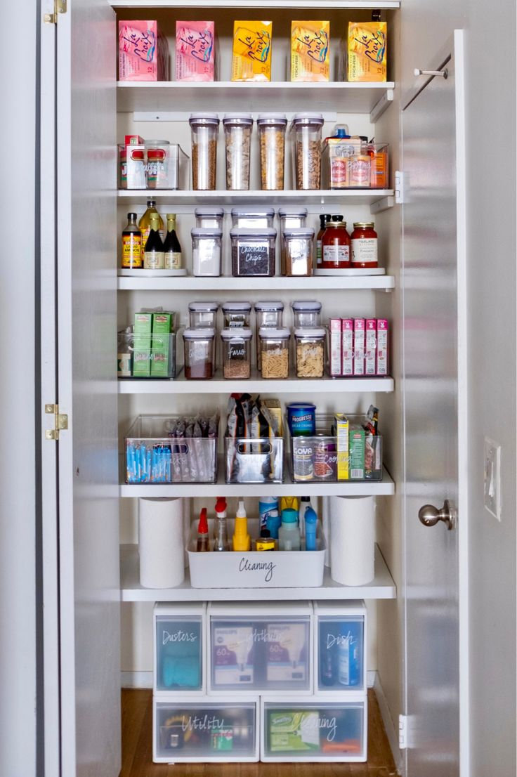 thehomeedit liketoknow it the home edit kitchen organization pantry small pantry organization on kitchen organization no pantry id=49404