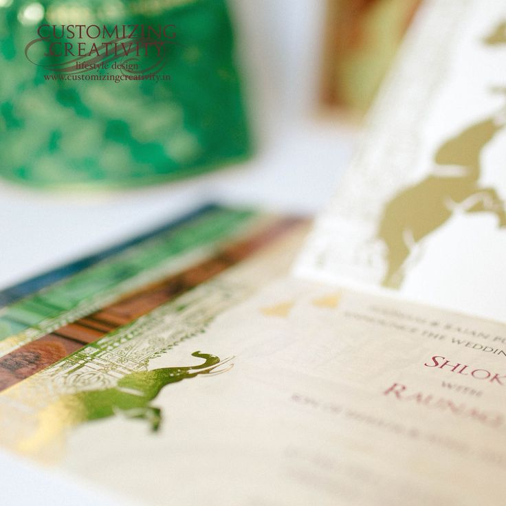 indian wedding invitation cards with price%0A Wedding Invitations cards  Indian wedding cards invites  Wedding  Stationery  Customized invitations