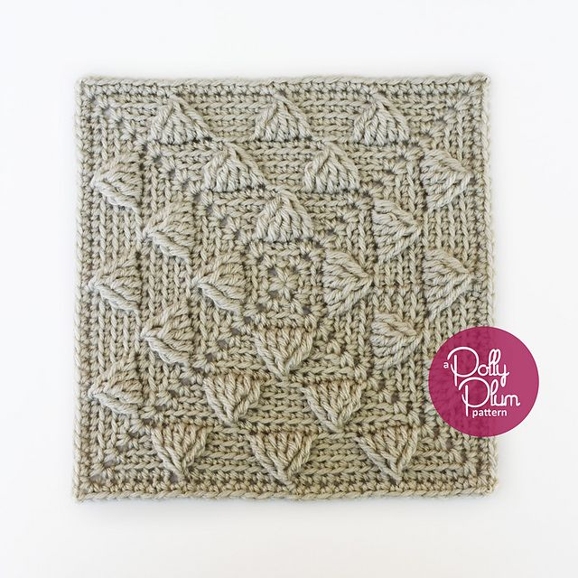 Ravelry: Mack the Knife pattern by Polly Plum