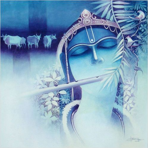 Modern & Contemporary Indian Art - Treasure Your Art – Gallery