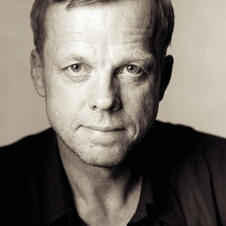 Krister Henriksson - the only Kurt Wallander for me