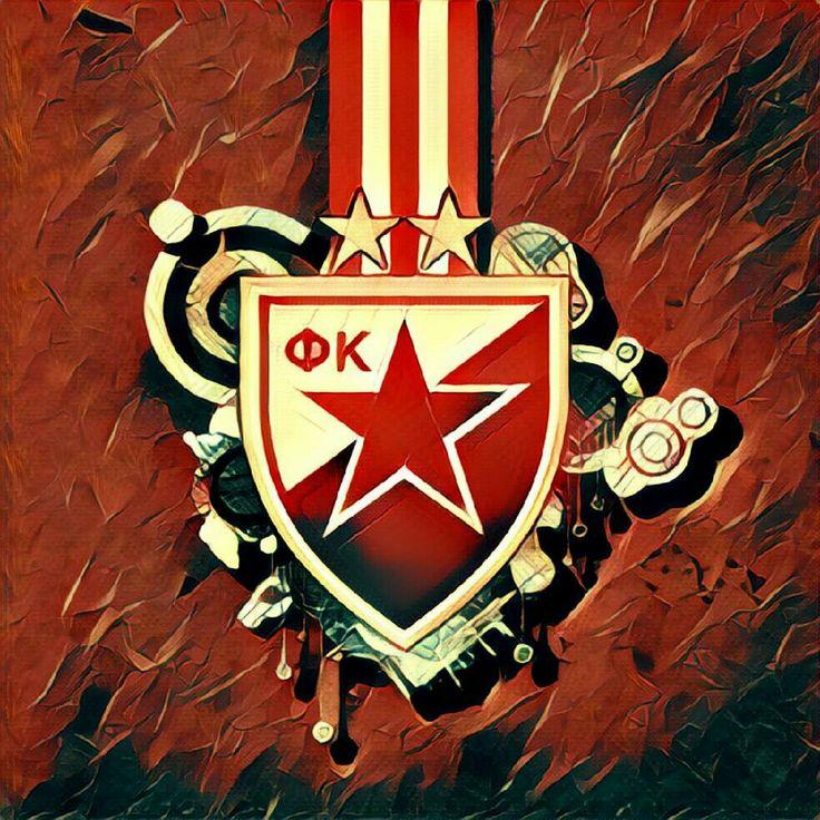 Fc Red Star Belgrade Wallpaper Црвена звезда
