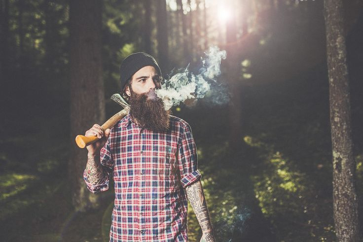 Lumberjack  www.gerdeder.com