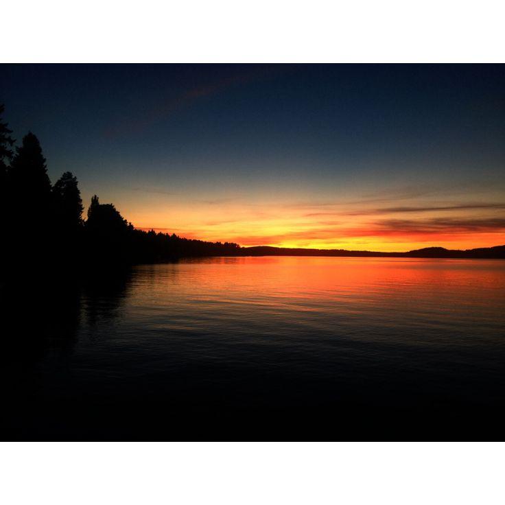 Storsjön, Östersund