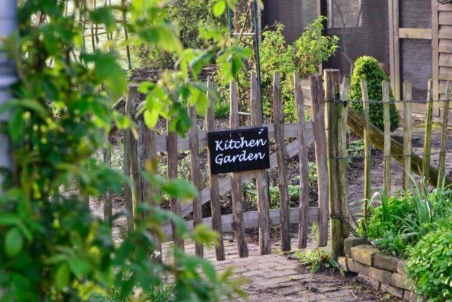 Les 118 meilleures images du tableau portail sur pinterest for Jardin potager en anglais
