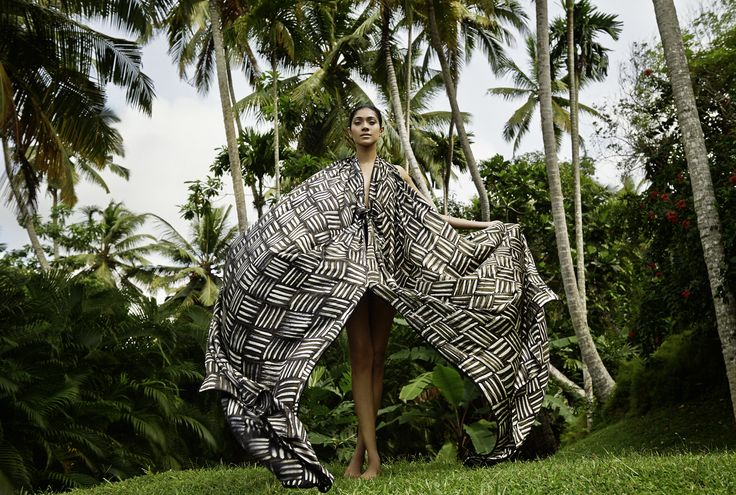 BATIK ON SILK SCARF BLACK/WHITE/OLIVE // Sri Lankan batik has a very old history on the island. KINSFOLK is devoted to preserving the craft of handmade textiles in Sri Lanka by combining traditional batik methods with a modern aesthetic. Our goal is to celebrate enduring design that inspires for a lifetime. Our principles are to manufacture ethically, and ensure that artisans earn a sustainable living. // http://shop.kinsfo.lk/