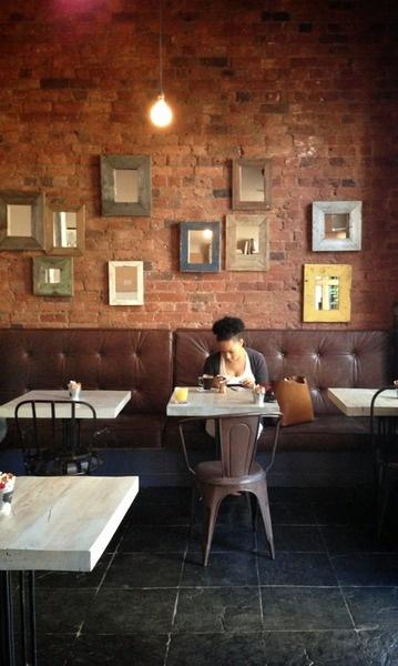 Deleah's. 6 De Beer Street, Braamfontein, Johannesburg
