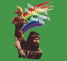 Jim Henson and Kermit T-Shirt