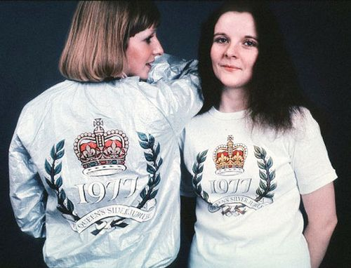 The Queen's Silver Jubilee