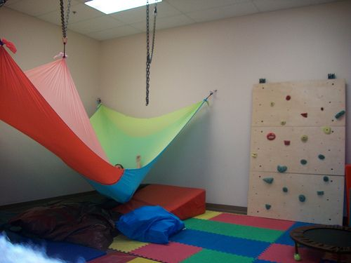 17 Best Images About Autism Sensory Room On Pinterest