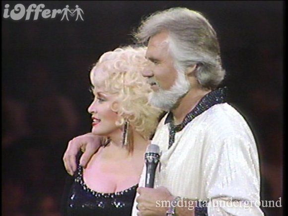 23 best Dolly Parton and Kenny Rogers images on Pinterest | Dolly ...