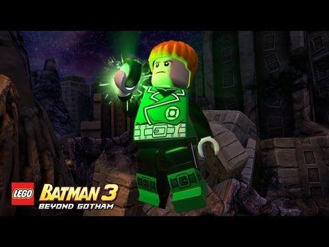 LEGO Batman 3: Más Allá de Gotham. DLC de Bizarro (Español). #LegoBatman3