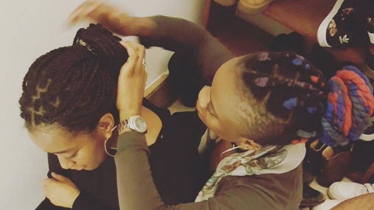There is so much discussion on black hair, but when will start to have honest conversations about the underpayment of black hairdressers?