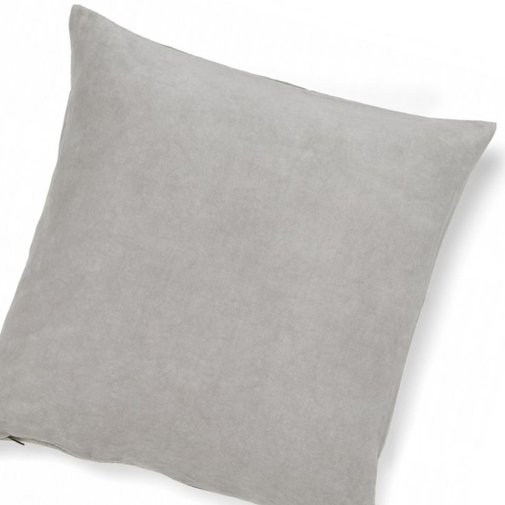 Behold the scatter cushion that transforms all spaces! Our pick of the week has got to be this popular pure cotton velvet cushion in dove grey. Featuring a reversible natural linen & a stylish brass metallic zipper. Only $59.95