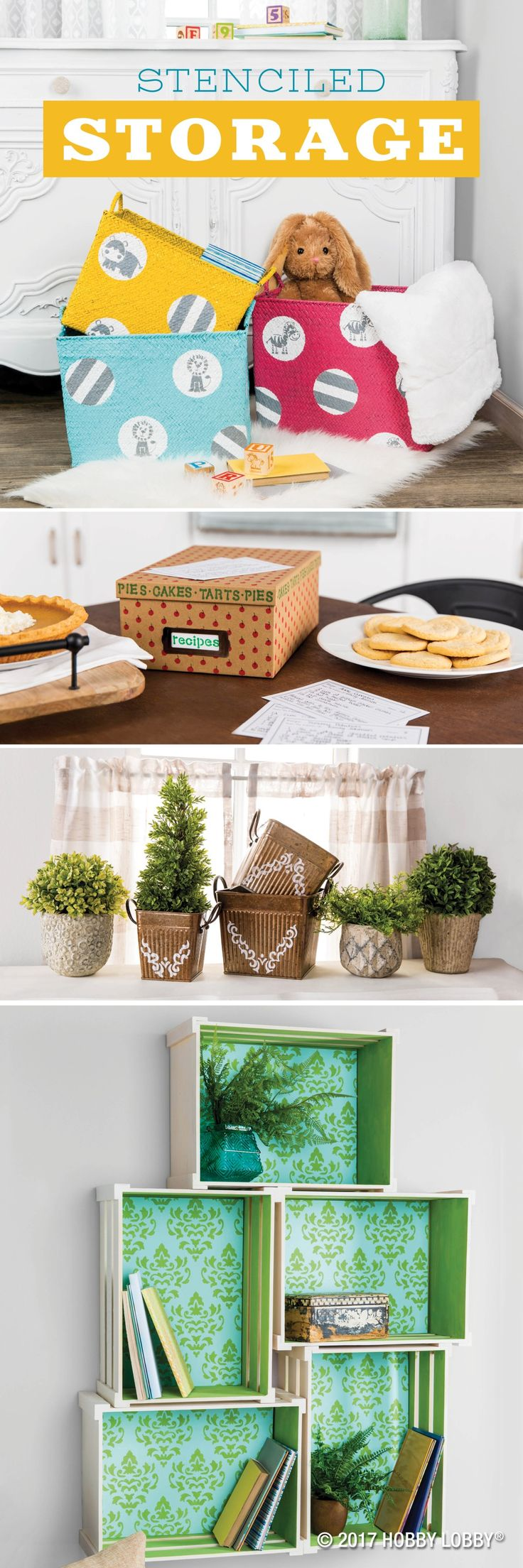 hobby lobby craft ideas 244 best home organization images on hobby 4669