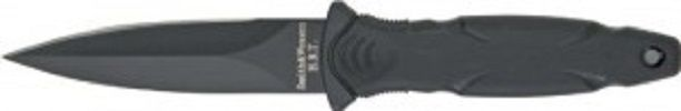 Smith & Wesson SWHRT3BF HRT False Edge Military Boot Knife