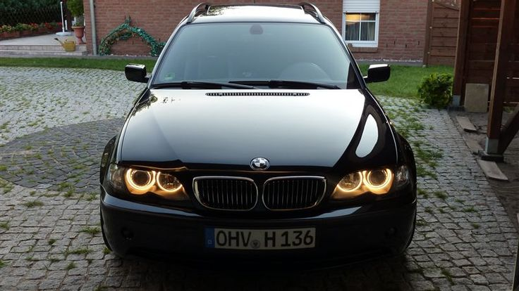 bmw e46 angel eyes scheinwerfer depo google zoeken bmw. Black Bedroom Furniture Sets. Home Design Ideas