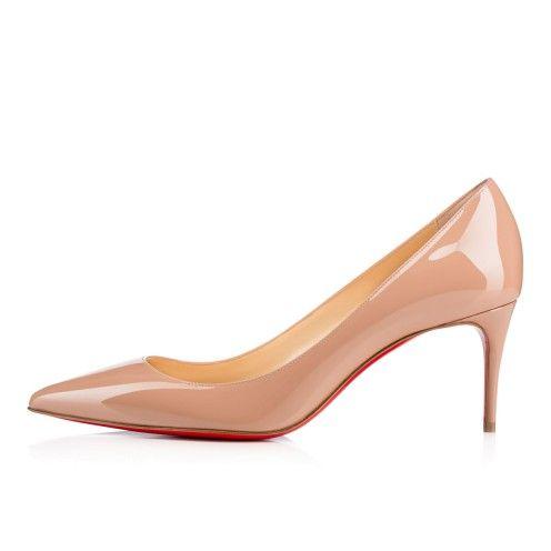 Women Shoes - Decollete Patent - Christian Louboutin_2