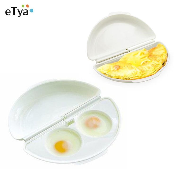 1PC Multifunctional Microwave Omelet Cooker Pan Breakfast Eggs Omelette Steamer Home Kitchen Gadgets Tools   – Alimentació