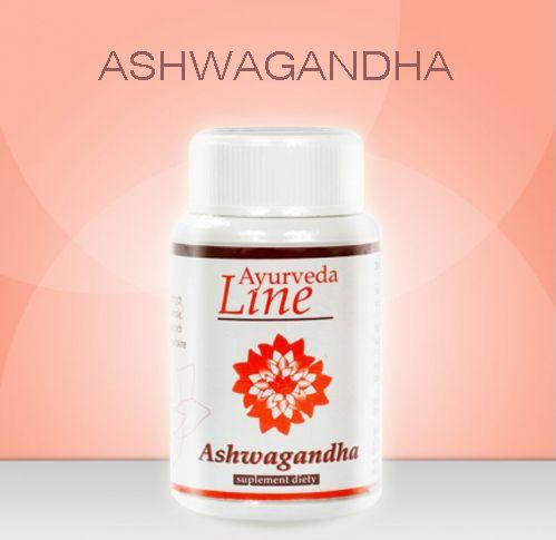 Ashwagandha - teraz w atrakcyjnej cenie!  Zapraszamy do zielonysklep.com