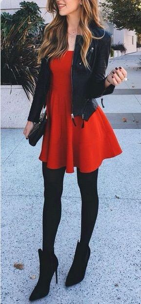 Nice New Year's Outfit Idea!!! - dresses, party, cocktail, spring, beautiful, for work dress *ad