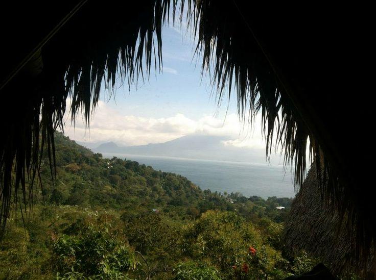 Framing Guatemala Service Trip