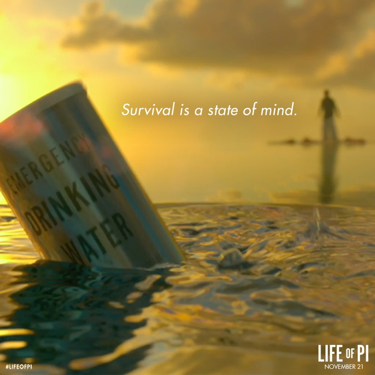 Awesome Life Of Pi Quotes And Meanings