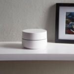 "Google Wifi has a lot in common with the OnHub. Existing OnHub users will be able to add OnHub to a Google Wifi mesh network, and the OnHub app has already been renamed ""Google Wifi"" on the Play Store.  $129 for a single device, or $299 for a 3-pack."