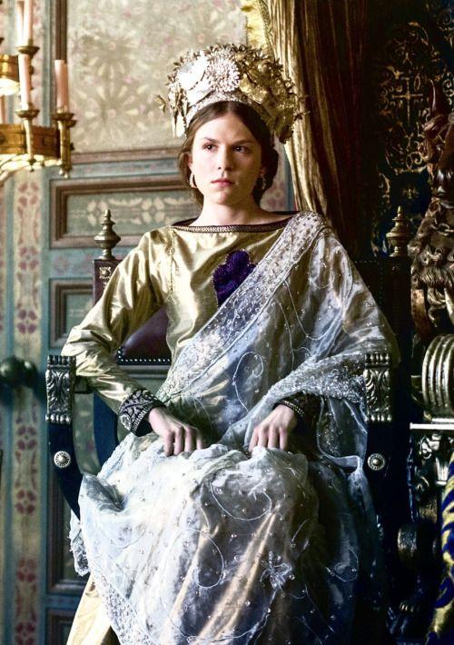 Princess Gisela's Speech & Rollo's Response Was Hilarious | Vikings Season 3 Finale