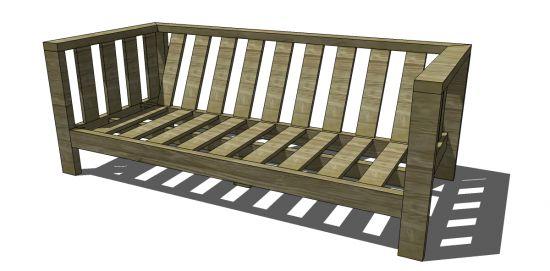 deep seat patio furniture cushion replacement 51790689 2x4 patio ...