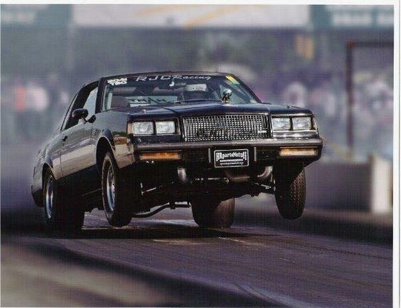 Buick car - amusing photo in 2020 | Buick grand national ...
