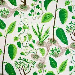 "Josef Frank ""Windows"" #Fabric"