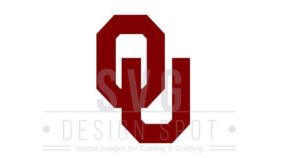 Oklahoma University Logo Svg Ou Sooners Wall Art Oklahoma University Logo University Of Oklahoma Firefighter Crafts