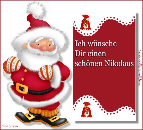 Nikolaus bild 1