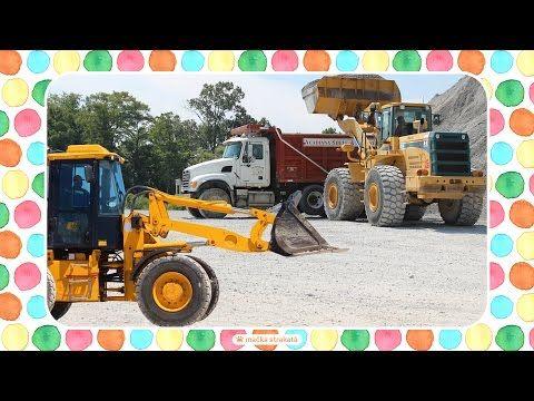 Dopravné prostriedky - prehľad: 1. časť série Dopravné prostriedky a ich zvuky pre deti - YouTube