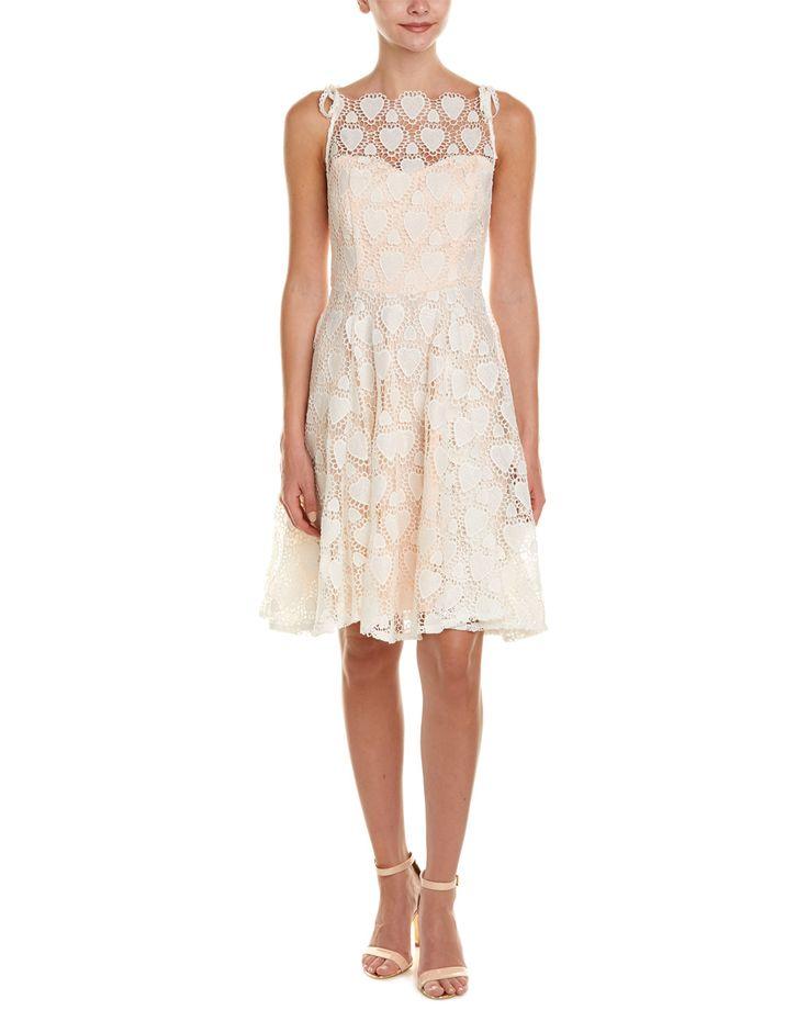 Chase 7 black lace dress 04
