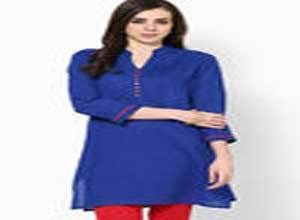 Entropy kurtis 2 Qty Rs. 241 From Jabong.com