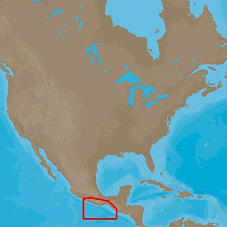 NA-D948 C-MAP 4D NA-D948 Champerico44; GT to Acapulco44; MX - Brought to you by Avarsha.com