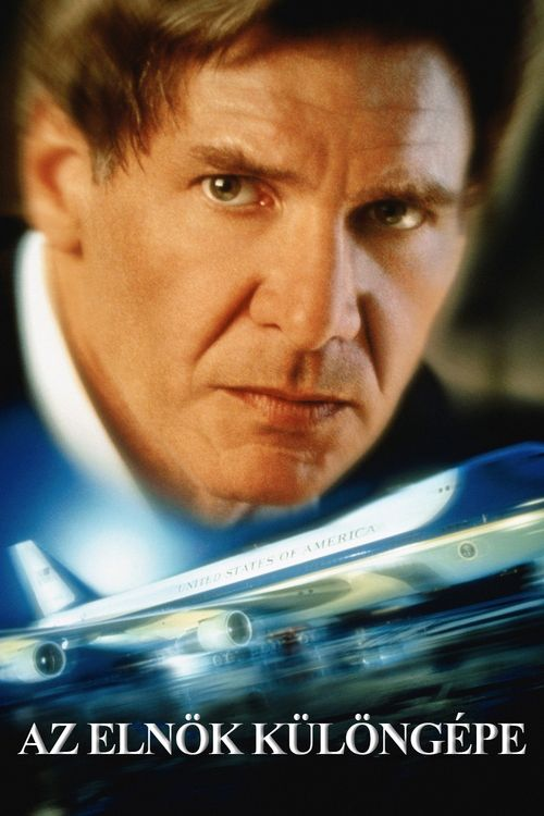 Air Force One Full Movie Online 1997