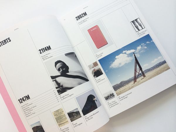 Creative Review - Mondial: a beautiful new brand magazine from Rapha