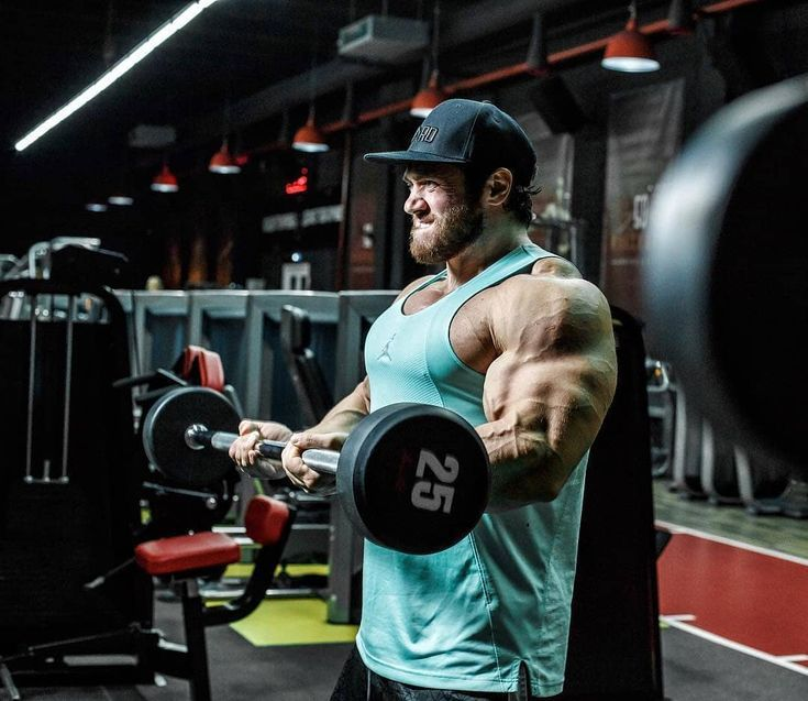 5 Biceps Workout Will Give You Muscle Size Fitness Bodybuilding Gym Motivation Workout Biceps Fitnessmotivation Ar Biceps Workout Workout Gym Workouts