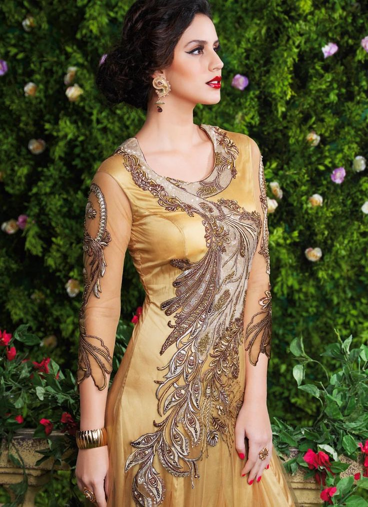 Fabric- Premium Net Dupatta- Chiffon Satin- Georgette Inner - Sentone Bottom Work- Embroidery