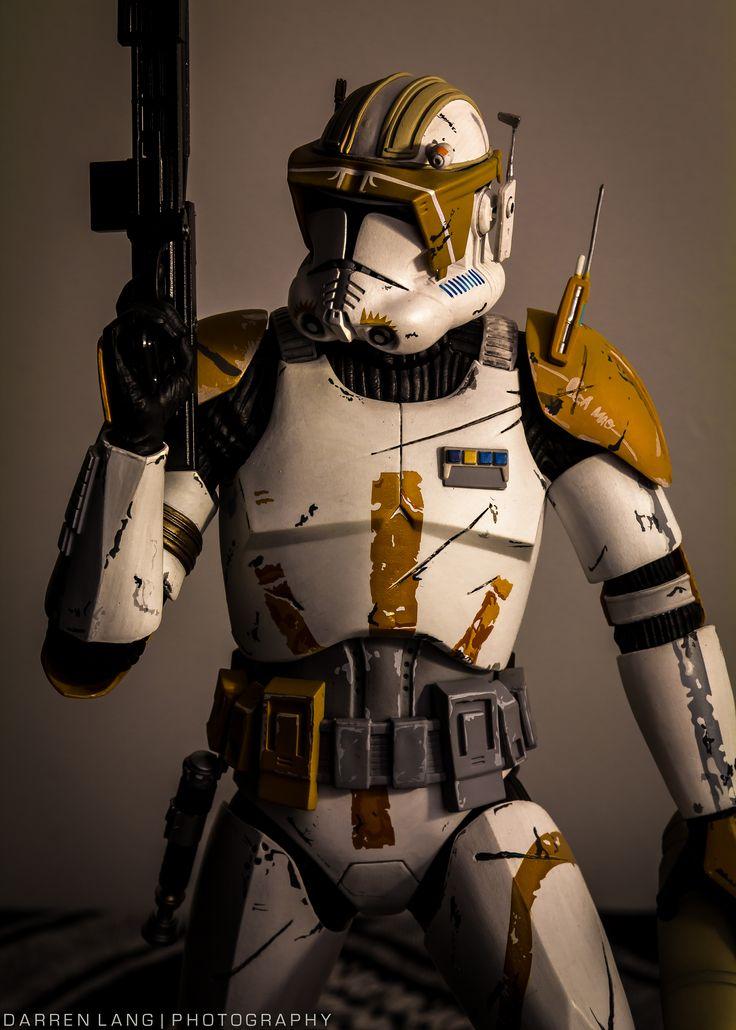 Star Wars: Commander - YouTube