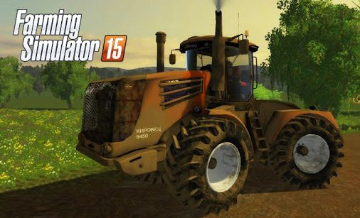 Farming Simulator 2015 mods – Google+